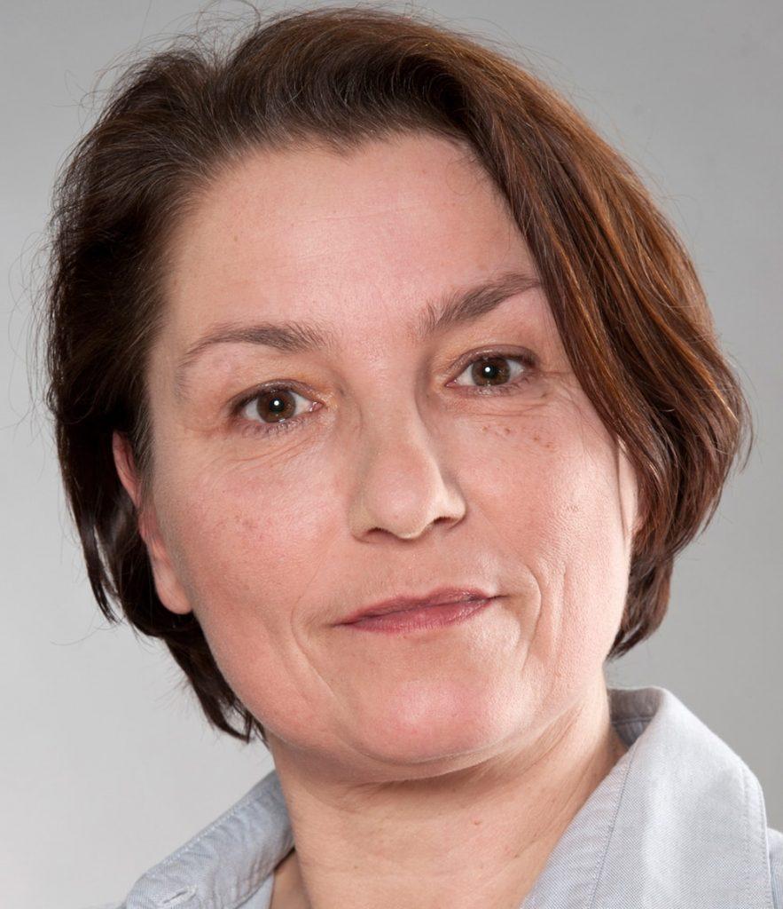 "Adriane Rimscha – ""Paula Kowalsky"""